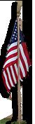 USA Flag ©Robert Linder from http://sxc.hu