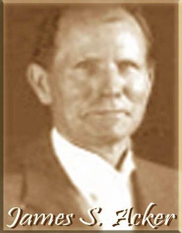 James S. Acker