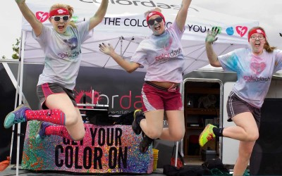 Prescott Color Dash 2015 #CD5K