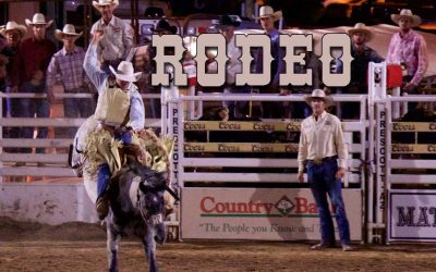 130th Annual World's Oldest Rodeo®