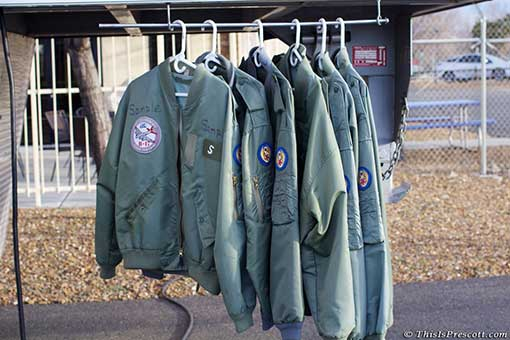 Memorabilia can be bought at the Experimental Aircraft Association (EAA) website.