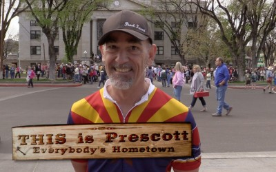 Happy Birthday, Prescott!