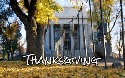 What Is Prescott Thankful For?