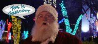 Acker Night 2016 in Prescott, Arizona's Christmas City